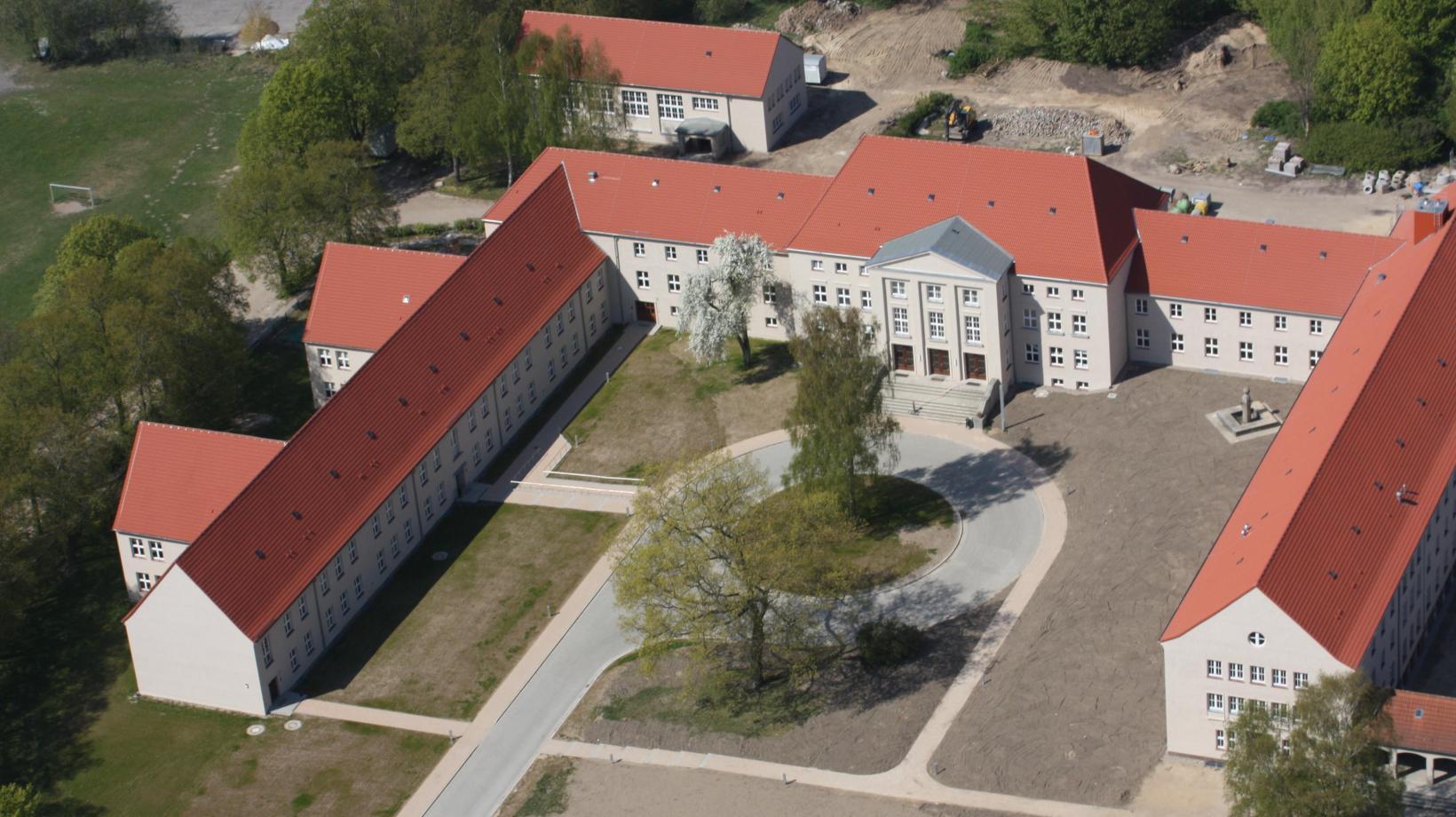 Gehörlosenschule Güstrow